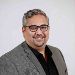 About ELEVATE - Our People - Andrew Savini