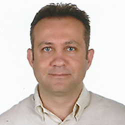About ELEVATE - Our People - Bahadir Yuce