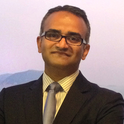 About ELEVATE - Our People - Rohit Kamat